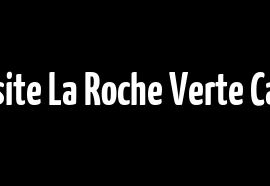 New website La Roche Verte Canada