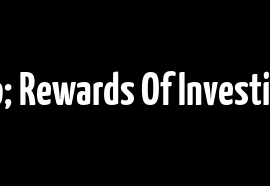 Risks & Rewards Of Investing In Bitcoin. Pros and Cons of Cryptocurrency