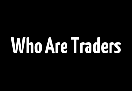 Who Are Traders