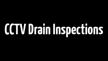 CCTV Pipe Inspection North Shore