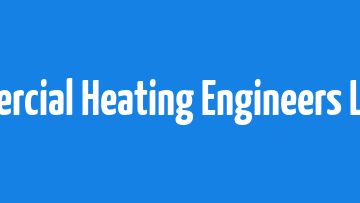 How to use heating efficiently