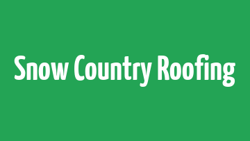 Burlington, Vermont  Local Roofing Company   Snow Country Roofing   Cheap, Affordable Prices