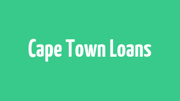 MoneyLive Loans in Cape Town