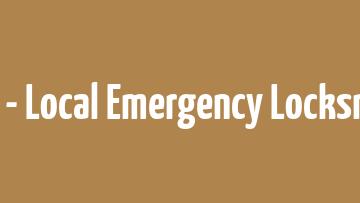 Advice on burglary prevention | Epping