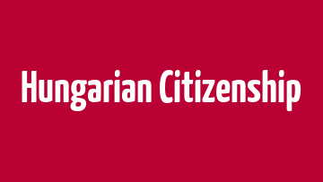 Becoming a Hungarian citizen through marriage
