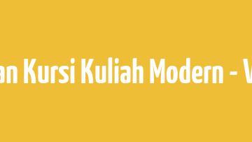Grosir Meja Sekolah Modern Besi Surabaya CV Sahabat Makmur Indonesia Telp/WA 0822-4500-5831