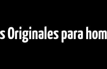 Camisetas Originales para hombre by Ramon Carreras