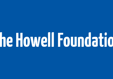 The Hello's of the Howell Foundation: Meet Carol Tuggey
