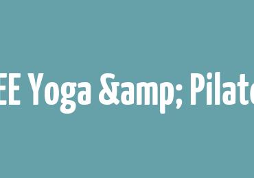 5 raisons d'avoir son tapis de Yoga