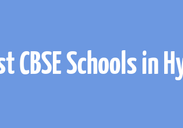 What is CBSE School?
