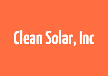 2015 Year-in-review for Clean Solar