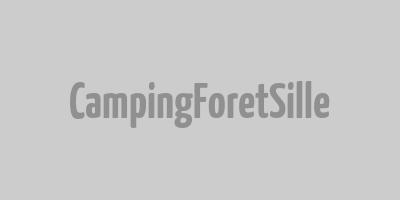 Camping de la for t roulotte 4 personnes for Chambre 4 personnes