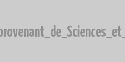 Présentation de la serre de biologie végétale du campus d'Orsay