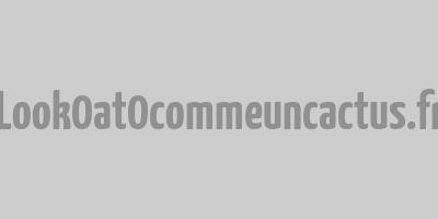 Chouchou à noeud – Plumetis bleu