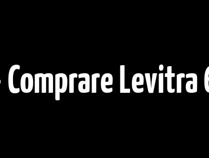 # 1 Farmacia online - Comprare Levitra 60 mg Veneto - Concesso in licenza e prodotti in genere per la vendita
