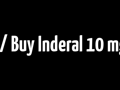 #1 Online Pharmacy / Buy Inderal 10 mg online / Cheapest Prices Ever