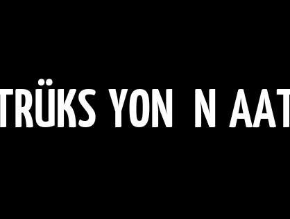 ÇELİK KONSTRÜKSİYON İNŞAAT - AVM / Mall İnşaatları