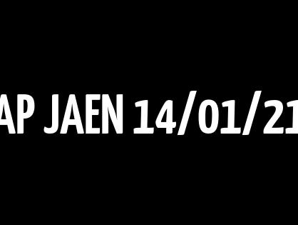AP JAEN 14/01/21