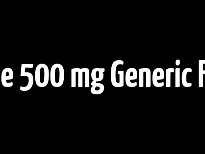 Antabuse 500 mg Generic For Order
