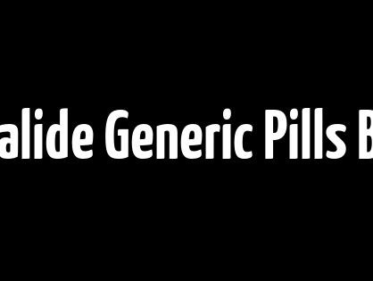 Avalide Generic Pills Buy