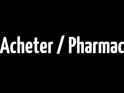 Avanafil Ou Acheter / Pharmacie Approuvé