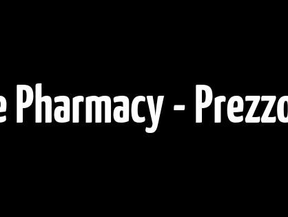 Best Canadian Online Pharmacy - Prezzo Clomiphene all'ingrosso