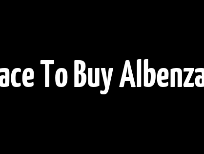 Best Place To Buy Albenza Online