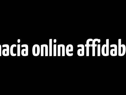 Ciprofloxacin farmacia online affidabile - Esteri Online Pharmacy
