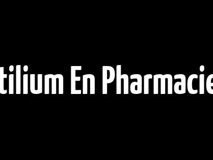 Combien Coute Le Motilium En Pharmacie. 24h Support en ligne