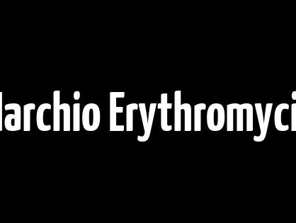 Dove Acquistare Il Marchio Erythromycin Online * Consegna in tutto il mondo (1-3 giorni) * stom.academ.org