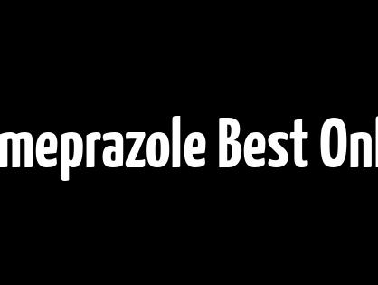 Esomeprazole Best Online