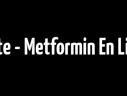 Expédition Immédiate - Metformin En Ligne France - Livraison dans le monde entier (3-7 Jours)