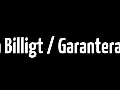 Få Propecia Billigt / Garanterad Leverans