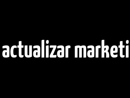 Formas de actualizar marketing digital en 2021