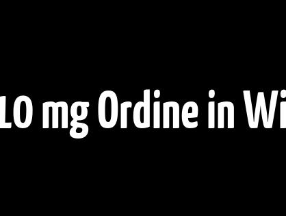 In linea Vardenafil 10 mg Ordine in Windsor, CA / Liberano Corriere Consegna