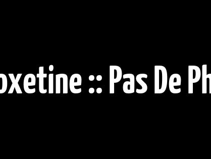 Prescription De Dapoxetine :: Pas De Pharmacie Sur Ordonnance :: Courrier Livraison