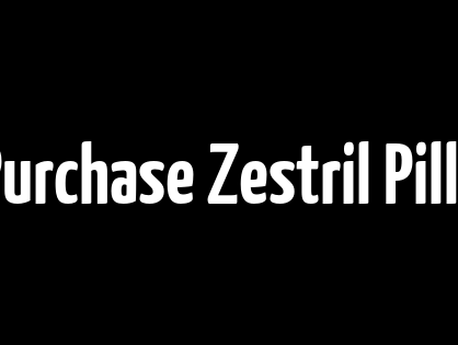 Purchase Zestril Pills