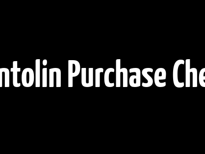 Ventolin Purchase Cheap
