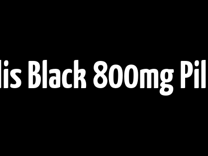 Where To Order Cialis Black 800mg Pills Online. Fast Delivery