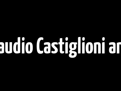 beauty Claudio Castiglioni and Massimo Nat Moore Jersey