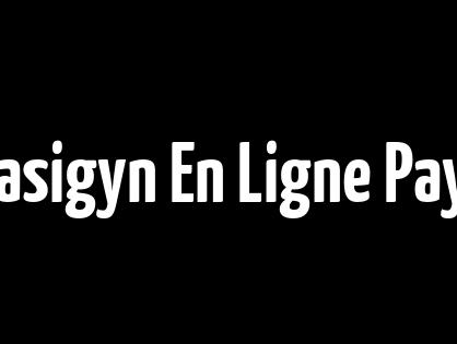 prix le plus bas - Fasigyn En Ligne Paypal - Livraison rapide