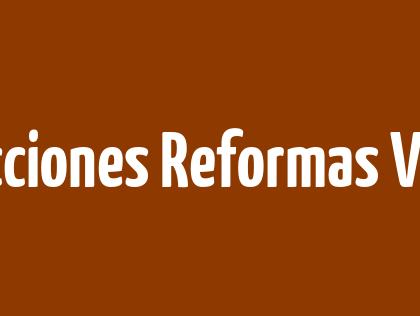 Reformas Construcciones Pastor Valladolid estrena página web