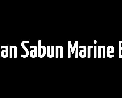 Keajaiban Sabun Marine Essence