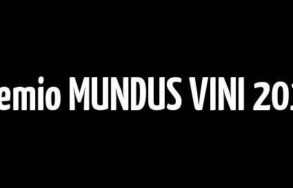 Premio MUNDUS VINI 2014