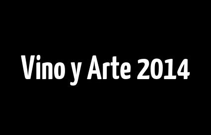 Vino y Arte 2014