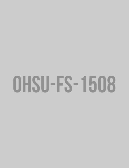 Ohio Sea Grant Performance Metrics 2014-2017