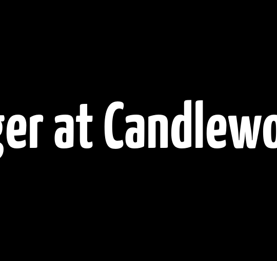 Mary-Beth Flanders - General Manager at Candlewood Suites in Gillette - Press Release