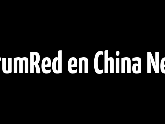 AurumRed en China News