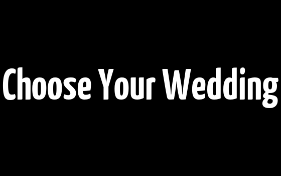 How To Choose Your Wedding Planner
