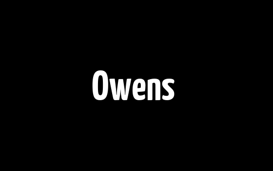 Owens & Minor Looks Good